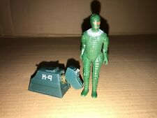 Dapol Dr Who Action Figures Ice Warrior + K9 (1987)