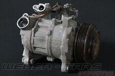 BMW 5er F07 F11 520d F20 120d F30 320d X1 Klimakompressor 9223694 a/c compressor