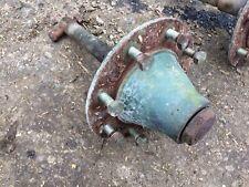 New Idea 309 310 323 Corn Picker Wheel Hub Shaft 308243 200835 200834 301783