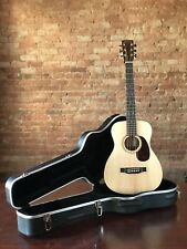 Martin LX1R Little Martin Acoustic Guitar w/Hardshell Case