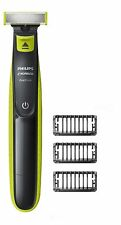 Philips Norelco OneBlade QP2520/90 Trim Edge and Shave