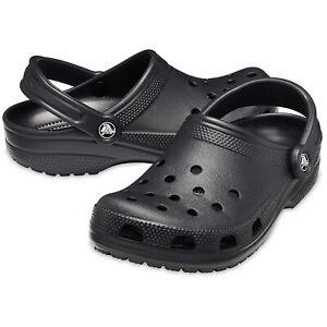 Croc Classic Clogs Original Slide Men Women Shoes Ultra Light Friendly Sandals