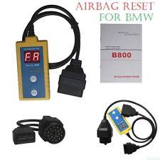 Airbag Reset Tool Diagnostic Scanner Code Reader B800 for BMW E36 E46 Z3 Z4 X5
