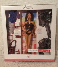 Best Models On Location Monte-Carlo Barbie Doll