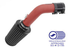 Perrin Cold-Air Intake for 08-14 WRX, 08-16 STi PSP-INT-322RD