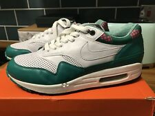 Nike Air Max 1 Rare Deadstock LCD 2008 Uk 8 90 Og 95 HOA Trainers Shoes Patta