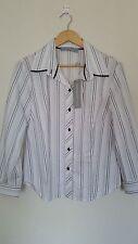 Anthea Crawford women's shirt 14 BNWT