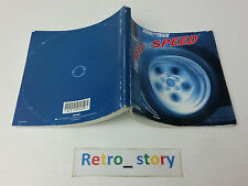 Sony Playstation PS1 The Need For Speed Notice / Instruction Manual