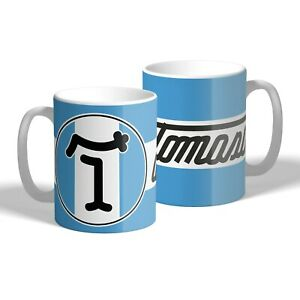 De Tomaso Mug Car Mechanic Tea Coffee Cup Car Pantera Enthusiast Gift