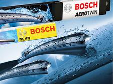 Bosch Aerotwin Scheibenwischer A187S + A331H Vorne + Hinten VW Touran 1T3
