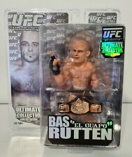 Bas Rutten, Ufc Round 5 Figure, Ultimate Collector Series 6 (#1804), Limited Ed.
