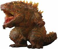 GARAGE TOY Deforeal burning Godzilla (2019) 210mm Figure X-PLUS Anime JAPAN 2020