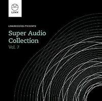 Linn Super Audio Collection Volume 7 - Various Artists (NEW CD)