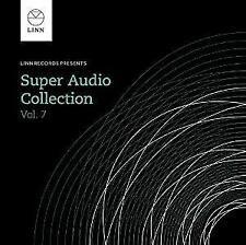 Linn Super Audio Collection Volume 7 - Various Artists (NEW SACD)