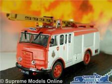 1//43 Ixo Renault 2t5 Galion pompiers Vigili del Fuoco 51