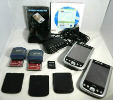 Dell Axim X51 Handheld PDA LOT Socket Laser Scanners