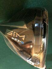 New TaylorMade SIM MAX D Driver Helium F3 R-Flex Shaft 10.5