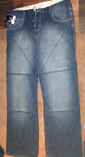 Hornee Jeans Bruised Wash SA-M3 Motorcycle  Size 30 Bonus Freedom Unseen Jeans