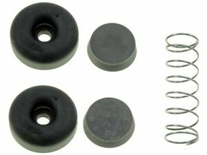 For 1937 Packard Model 1507 Drum Brake Wheel Cylinder Repair Kit Dorman 42958RZ