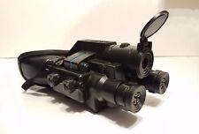 Jakks Pacific 2010 Spy Net night vision IR infrared stealth goggles binoculars