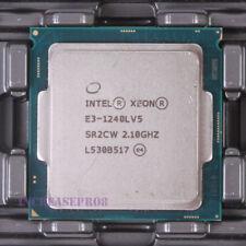 Intel Xeon E3-1240L V5 SR2CW CPU Processor 8 GT/s 2.1 GHz Socket H4 / LGA 1151