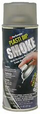 NEW SMOKE 11OZ PLASTI DIP RUBBER HANDLE SPRAY RIMS CAR TAIL LIGHT HEAD