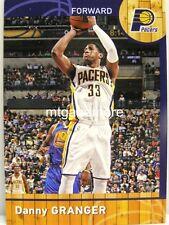 PANINI NBA (ADRENALYN XL) 2013/2014 - #130 Danny Granger-Indiana Pacers