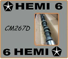 HEMI 6 Camshaft Chrysler Valiant Pacer RT Charger E38 245 265 Stage 2 Hydraulic