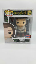 """Funko Pop! Movies The Princess Bride #1023 Fezzik 6"""" 2020 Nycc Shared Exclusive"""