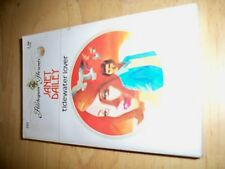 HARLEQUIN PRESENTS TIDEWATER LOVER BY JANET DAILEY (PAPERBACK 1979)