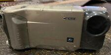 Vintage 1996 Casio QV-30B LCD Digital Camera