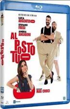 Blu Ray AL POSTO TUO - (2016) *** Luca Argentero *** ......NUOVO