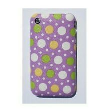 Cover Case IPHONE shell 0.1 oz 3Gs 3 Gs PURPLE