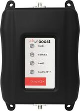 Wilson weBoost Drive 4G-X Car Cradle Cell Phone Signal Booster Kit - 470510