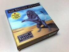 ROLLING STONES Bridges to Babylon tour 97 -13 CD & 1 DVD Box Set Limited Edition
