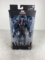 Hasbro MARVEL Legends Series - Venom Action Figure - New in Box