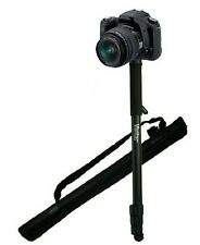 "Vivitar 67"" Photo/Video Monopod With Case For Panasonic Lumix DMC-TS4 DMC-TS20"