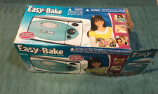 Hasbro Easy Bake Oven and Snack Center 2007 Tested Works No Mixes