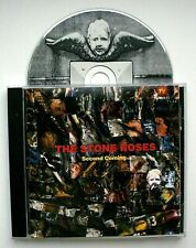 THE STONE ROSES - SECOND COMING (CD 1997) *Ian Brown/John Squire*