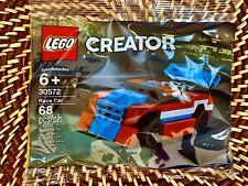 Lego Creator Race Car 68 Pieces Poly Bag