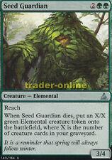 2x Seed Guardian (Saatwächter) Oath of the Gatewatch Magic
