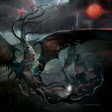 SULPHUR AEON - The Scythe of Cosmic Chaos DIGI, NEU