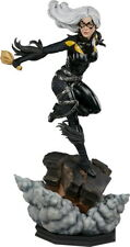 EXCLUSIVE Black Cat Premium Format Figure Statue by Sideshow Collectibles Marvel