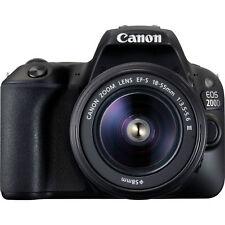 Canon EOS 200d Kit 18-55 DC III Garantie Canonpass