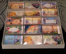 Kartenständer Display Pappe Karten Glückwunschkarten Geburtstagskarten
