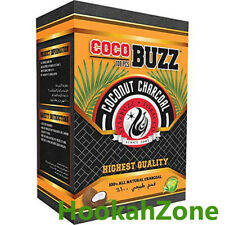 108 Pcs Starbuzz CocoBUZZ Coconut Natural Charcoal Coco Nara Buzz 1KG