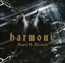 Harmony - Chapter 2: Aftermath [New CD]