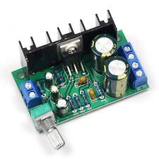 TDA2050 Audio Power Amplifier Board 1-Channel DC 12-24V 5W-120W Module