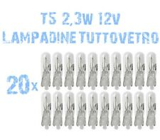 20 Ampoules haute puissance 2,3W 12V Phares Angel Eyes DEPO FK Opel Vectra A 2B5