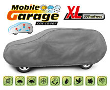 Telo Copriauto Garage Pieno XL adatto per Land Rover Discovery Impermeabile